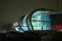 Спорт в Жамбылской области приобретает массовость