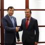 Инвестиции и культура добропорядочности: сотрудничество Антикоррупционной службы и Посольства Нидерландов