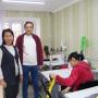 Специалисты из Турции помогают развивать текстиль в Жамбылской области