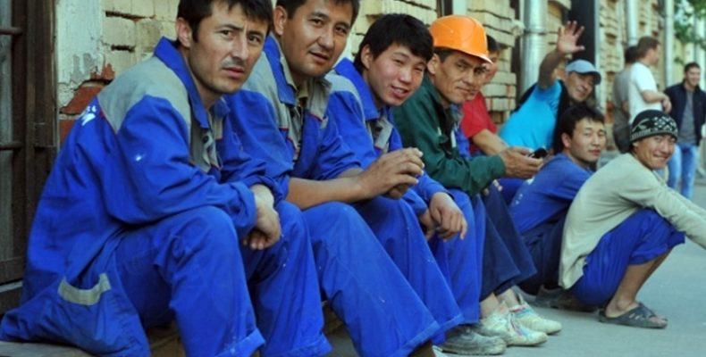 38 нелегальных трудовых мигрантов из Узбекистана задержаны в Жамбылской области