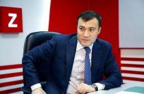 Назначен новый руководитель ДВД Жамбылской области