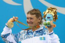 Зульфия Габидуллина в проекте «100 новых лиц Казахстана»