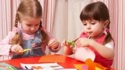 Сделайте радость свои детям — мастер-классы от Дилафруз