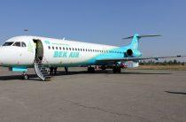Пассажир севшего в Таразе самолета: «Мы были спокойны только внешне, и дальше лететь уже не хотелось»